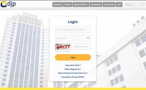 bayar pajak usaha online