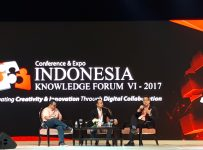 indonesia knowledge forum vi