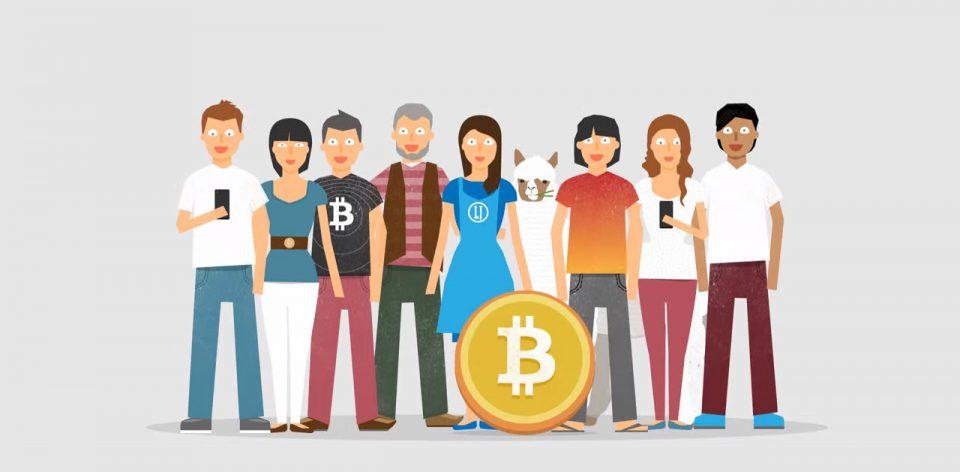 bitcoin di indonesia