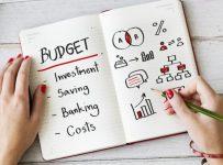 menyusun resolusi keuangan