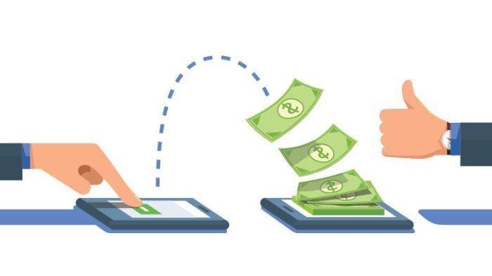 Ini Jenis Pinjaman Online Di Indonesia Catatan Keluarga Muda