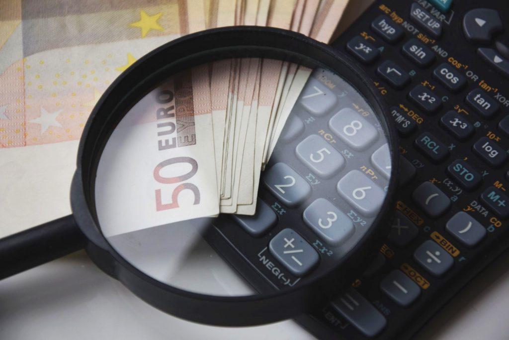 financial decluttering