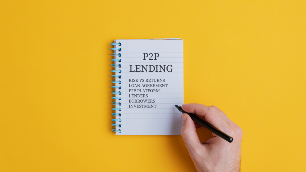 p2p lending indonesia