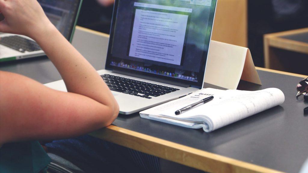 tips belajar online
